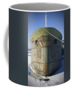 Petrochem Supplier Hull Coffee Mug
