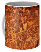 Petroglyphs Coffee Mug
