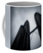 Petronas Towers Coffee Mug