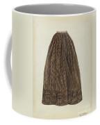 Petticoat Coffee Mug