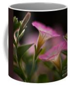Petunia Joining Coffee Mug