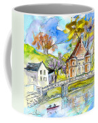 Peyrehorade 01 Coffee Mug