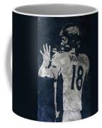 Peyton Manning Broncos 2 Coffee Mug