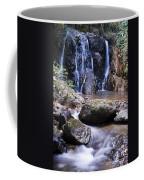 Pha Sua Waterfall Coffee Mug