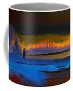 Phantasm Fire Coffee Mug