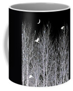 Phantom Birds Coffee Mug