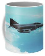 Phantom Fgr.2 / Xv404 Coffee Mug