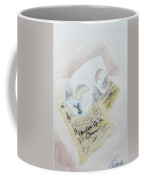 Phantom's Mask Coffee Mug
