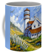 Phare 005 Coffee Mug