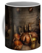 Pharmacy - Alchemist's Kitchen Coffee Mug