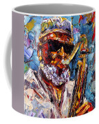 Pharoah Coffee Mug