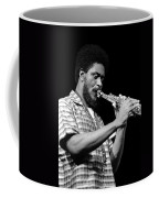 Pharoah Sanders 3 Coffee Mug