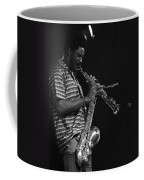 Pharoah Sanders 4 Coffee Mug