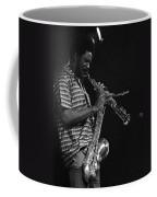 Pharoah Sanders 4 Coffee Mug