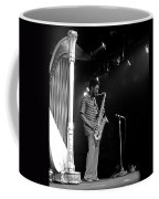Pharoah Sanders 5 Coffee Mug