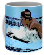 Phelps 2 Coffee Mug