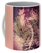 Phenom Of Force Coffee Mug