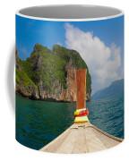 Phi Phi Leh Coffee Mug