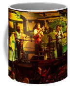 Phil Collins-horns-0906 Coffee Mug