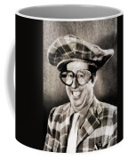 Phil Silvers, Comedy Legend Coffee Mug