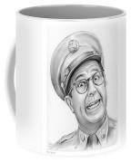 Phil Silvers Coffee Mug