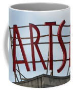 Philadelphia Arts Bank Coffee Mug