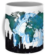 Philadelphia Basket In The World Coffee Mug
