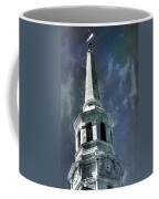 Philadelphia Christ Church Coffee Mug