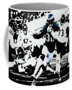 Philadelphia Eagles 5b Coffee Mug