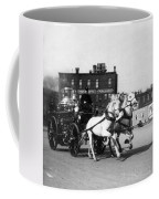 Philadelphia Fire Department Engine - C 1905 Coffee Mug