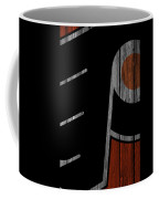 Philadelphia Flyers Wood Fence Coffee Mug