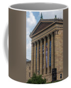 Philadelphia Museum Of Art  Coffee Mug