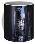 Philadelphia Neighbors Coffee Mug