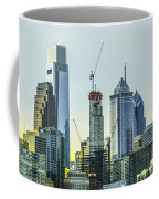 Philadelphia - Still Growing Coffee Mug