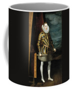 Philip IIi Coffee Mug