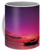 Philippines, Boracay Island Coffee Mug