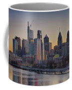 Philly Before Dawn From South Street Coffee Mug