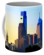 Philly Morning Coffee Mug