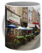 Philly's Italian Market Coffee Mug