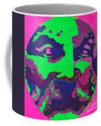 Philosopher - Anaximenes Coffee Mug