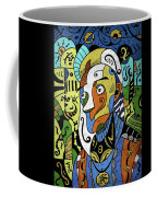 Philosopher Coffee Mug