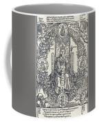 Philosophy Coffee Mug