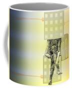 Philosophy Coffee Mug by Bob Orsillo