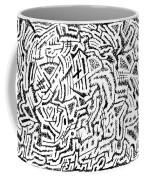 Phlogiston Coffee Mug