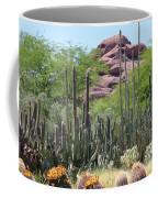 Phoenix Botanical Garden Coffee Mug