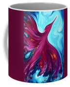 Phoenix Creation Rising Coffee Mug