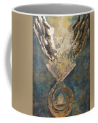 Phoenix From The Stone Coffee Mug