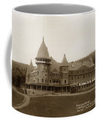 Phoenix Hotel Las Vegas Hot Springs New Mexico 1890 Coffee Mug