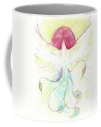 Phoenix Sun Coffee Mug