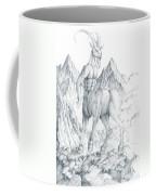 Pholus The Centauras Coffee Mug